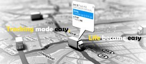 best gps tracking software hyd