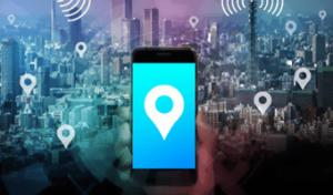 gps tracker for logistics