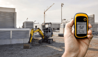 heavy equipment tracking solutions
