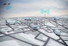 truck tracking system in hyd