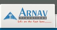 gps vehicle trackers for arnav translines