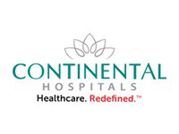 best gps devices for continental hospitals