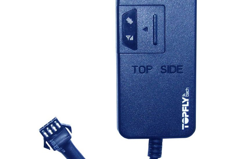 Car GPS vehicle Tracker