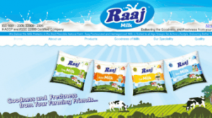 gps tracking solutions for raajmilk