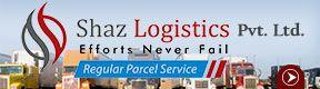 gps trackers for shaz logistics